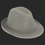 Fedora Hat 2. Preview 32