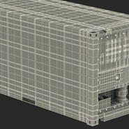 ISO Refrigerated Container. Preview 42