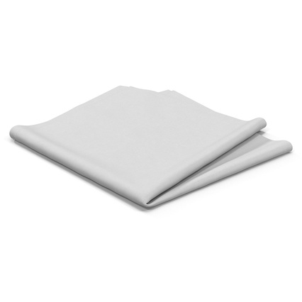 Napkins Collection. Render 24