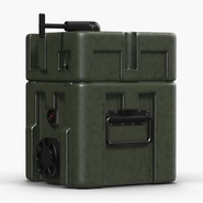 Military Lithium Battery Box 28V LBB. Preview 7