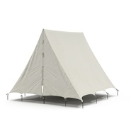 Camping Tent 2. Preview 3
