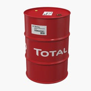 Oil Drum Total. Preview 3