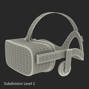 Virtual Reality Goggles Collection. Preview 84
