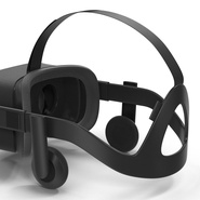 Virtual Reality Goggles Collection. Preview 44