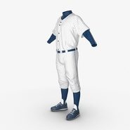 Baseball Player Outfit Generic 8. Preview 9