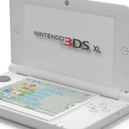 Nintendo 3DS XL White. Preview 24
