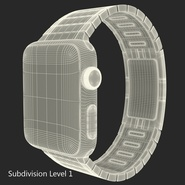 Apple Watch 38mm Link Bracelet Dark Space 2. Preview 31
