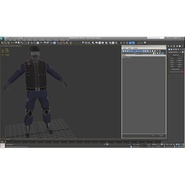 SWAT Uniform. Preview 49