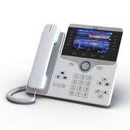 Cisco IP Phones Collection 5. Preview 15