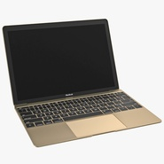 Apple MacBook Pro Gold
