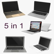 MacBooks Collection 2
