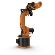 Kuka Robots Collection 5. Preview 7