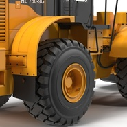 Generic Front End Loader. Preview 32