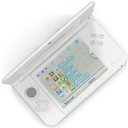 Nintendo 3DS XL White. Preview 11