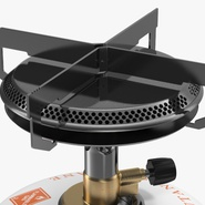 Single Burner Camping Gas Stove Kovea. Preview 11