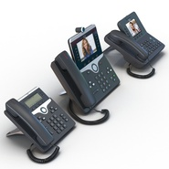 Cisco IP Phones Collection 2. Preview 8