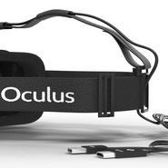 Virtual Reality Goggles Collection. Preview 30