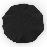 Wool Classic Beret Hat. Preview 13