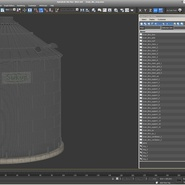Grain Bin. Preview 19