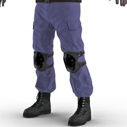 SWAT Uniform. Preview 29