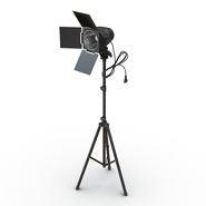 Photo Studio Lamps Collection. Preview 22