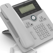 Cisco IP Phones Collection 5. Preview 30