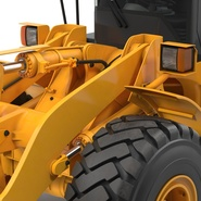 Generic Front End Loader. Preview 26