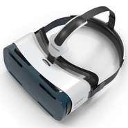 Virtual Reality Goggles Collection. Preview 53
