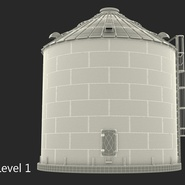 Grain Bin. Preview 16