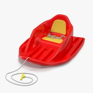 Sled For Kid