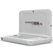 Nintendo 3DS XL White. Preview 20