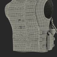 US Military Vest. Preview 37