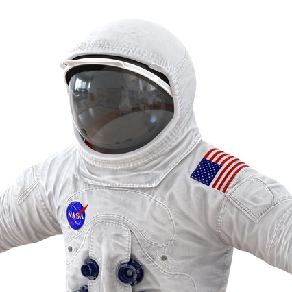 apollo a7l spacesuit - photo #39