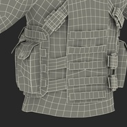 Military Jacket. Preview 19