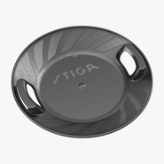 Stiga Twister Sled Black