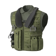US Military Vest. Preview 6