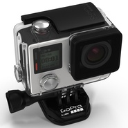GoPro HERO4 Black Edition Camera Set. Preview 36