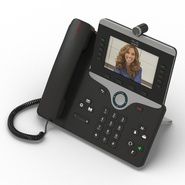 Cisco IP Phones Collection 2. Preview 35