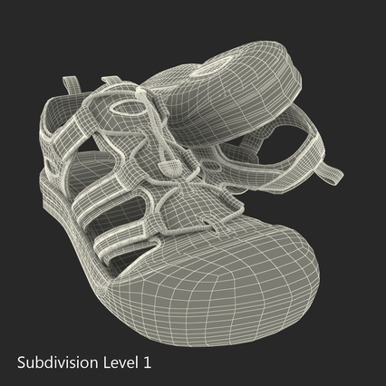 Sneakers Collection 4. Render 116