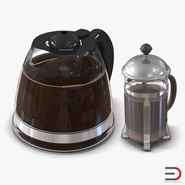Coffee Pots Collection
