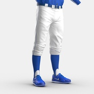 Baseball Player Outfit Mets 2. Preview 31