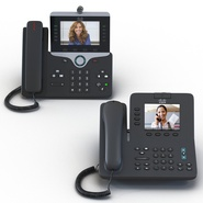 Cisco IP Phones Collection 2. Preview 85
