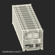 ISO Refrigerated Container. Preview 27