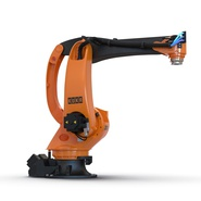 Kuka Robots Collection 5. Preview 2