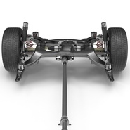 Sedan Chassis. Preview 25