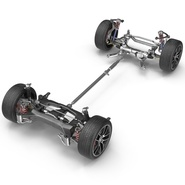 Sedan Chassis. Preview 8