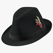 Fedora Hat 2. Preview 1