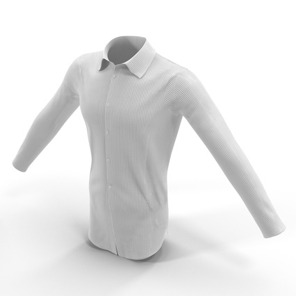 Shirts Collection. Render 17