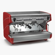 Espresso Machine Simonelli. Preview 1