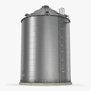 Farm Grain Storage Bin